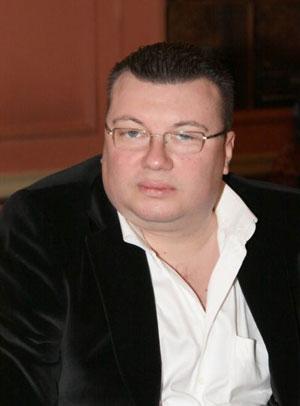 Антон Демкин