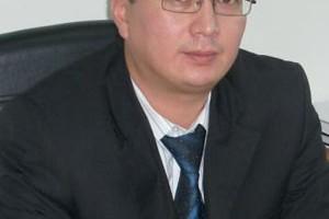 Бегдулла Базарбаевич Шербаев