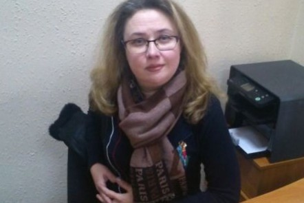 Бурнашева Мария Вильевна