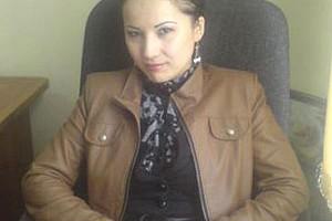 Нозима Хакимовна Захидова
