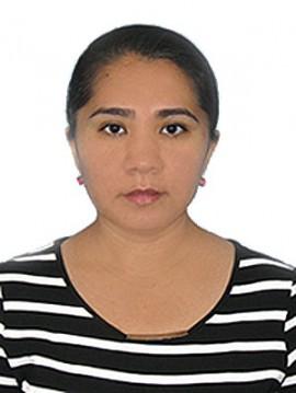 Гулмира Таирова